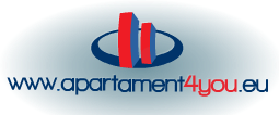 LOGO apartament4you.eu